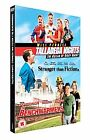 The Benchwarmers/Talladega Nights - The Ballad Of Ricky Bobby/Stranger Than Fiction (DVD, 2007, 3-Disc Set, Box Set)