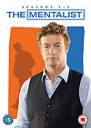 The Mentalist - Series 1-3 - Complete (DVD, 2011, 16-Disc Set, Box Set)