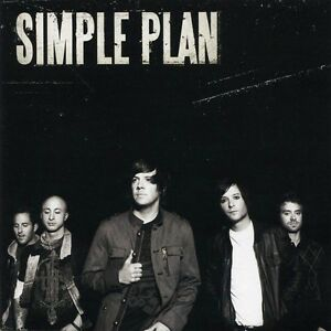 SIMPLE-PLAN-Simple-Plan-CD-BRAND-NEW-Enhanced-s-t-Self-Titled