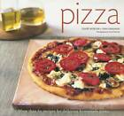 Pizza: More Than 60 Recipes for Delicious Homemade Pizza by Tony Gemignani, Diane Morgan, Scott Peterson (Paperback, 2005)