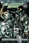 Blackest Night: Rise of the Black Lanterns by Geoff Johns (Paperback, 2011)
