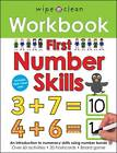 First Number Skills by Roger Priddy (Spiral bound, 2012)