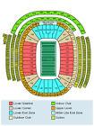 Green Bay Packers vs San Francisco 49ers Tickets 09/09/12 (Green Bay)