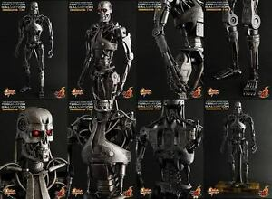 T 700 Terminator Details about 1:6 scale HOT TOYS MMS94 TERMINATOR SALVATION T-700