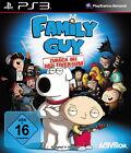 Family Guy: Zurück ins Multiversum (Sony PlayStation 3, 2012)