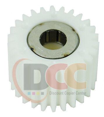 A03U809500 KONICA MINOLTA FIXING GEAR DRIVE BIZHUB C6500 C5500 C6501 C5501 C65HC