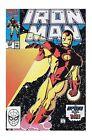 Iron Man #256 (May 1990, Marvel)