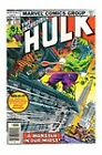 The Incredible Hulk #208 (Feb 1977, Marvel)