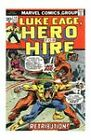 Hero for Hire #14 (Oct 1973, Marvel)