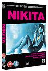 Nikita (DVD, 2009)