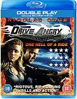 Drive Angry (Blu-ray and DVD Combo, 2011)