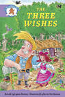 Literacy Edition Storyworlds Stage 8, Once Upon A Time World, The Three Wishes by Pearson Education Limited (Paperback, 1998)