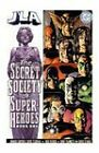 JLA: Secret Society of Super-Heroes #1 (2000, DC)