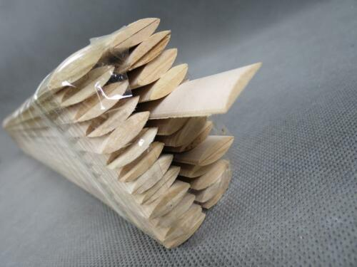 20pcs guitar camber spruce wood strip F-01,size:20mm x 3mm thick x 470mm long