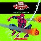 Amazing Spider-Man Vs Green Goblin by Scholastic Australia (Paperback, 2012)