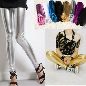 Sexy-PU-Shiny-Leather-Tights-Leggings-Boot-Pants