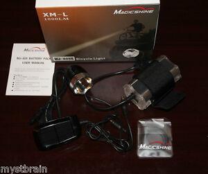 Holiday-Sale-MagicShine-MJ-808E-Light-828-Battery-pk-free-ext-cable