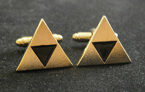 Triforce-Cufflinks-Brand-New-Zelda-Link-Nintendo