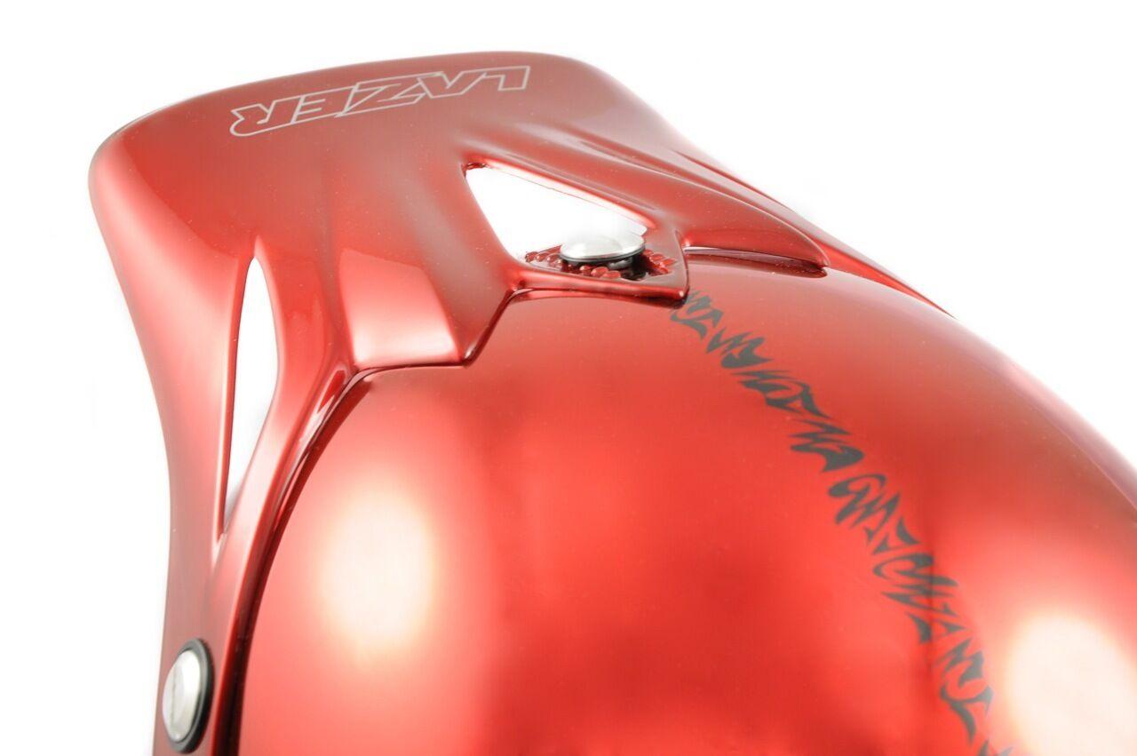 LAZER LAZER LAZER MX6 XPRO FACCIA PIENA CASCO BICI in discesa, JUMP BIKE, BMX 3 Taglie 50% RRP f8543e