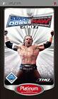 WWE SmackDown vs. Raw 2007 (Sony PSP, 2007)