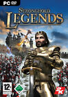 Stronghold: Legends (PC, 2008, DVD-Box)
