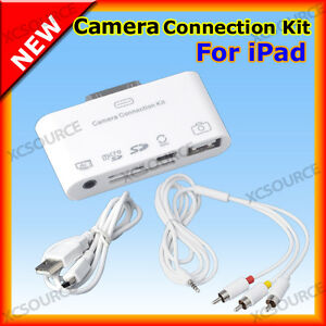 5-in-1-Camera-Connection-Kit-USB-AV-Video-Cable-Accessories-For-iPad-1-2-EA511