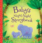 Baby's Night-night Storybook by Sam Taplin (Board book, 2012)