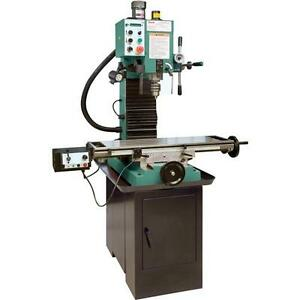 G0722-Milling-Machine-with-Power-Feed