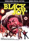 Black Joy (DVD, 2011)