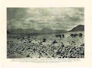 1929-Lake-Pangkong-Tibet-Au-Louvre