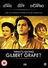 What's Eating Gilbert Grape? (DVD, 2008)