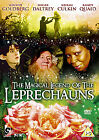 The Magical Legend Of The Leprechauns (DVD, 2010)