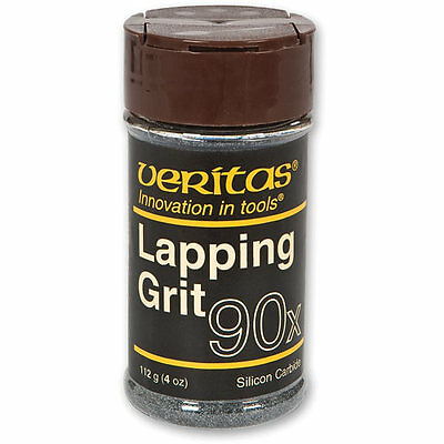 Veritas Lapping Powder (4oz)  90grit 477323 05M24.01