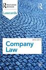 Company Lawcards 2012-2013 by Routledge (Paperback, 2011)