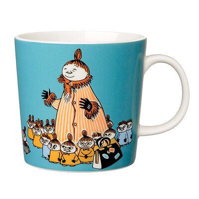 Moomin Mug Mymble's Mother Arabia Finland New 2012