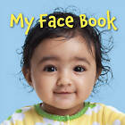 My Face Book by Star Bright Books (Board book, 2011)