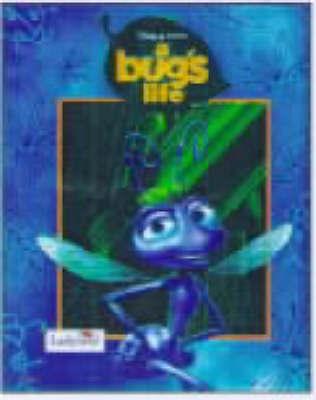 A Bug's Life: Gift Book (Disney: Film & Video), , Very Good Book