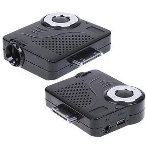 Mini-Portable-Multimedia-Pocket-Cinema-Pico-Projector-for-iPod-iPhone-Tripod