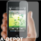 Apple 5 X Lcd Screen Protector 4 Itouch Ipod Touch 2 2nd Gen