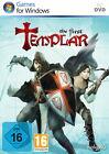 The First Templar (PC, 2012, DVD-Box)