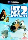 Ice Age 2 - Jetzt taut's (Nintendo GameCube, 2006, DVD-Box)