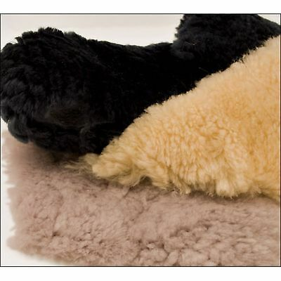 Sheep Wool Applicators 4717-01 by Tandy Leather