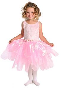 Pink-TULIP-FAIRY-dress-up-girls-halloween-costume-S