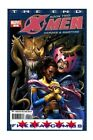 X-Men: The End - Heroes and Martyrs #4 (Aug 2005, Marvel)