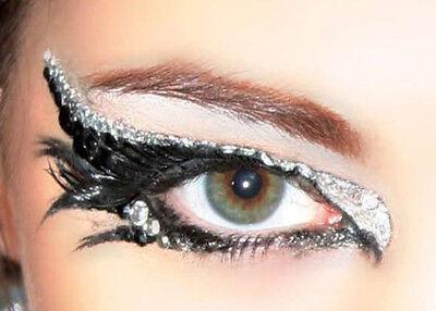 Xotic Eyes Self Adhesive Eye Makeup with Crystals
