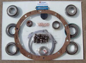 Ford-9-034-Inch-Master-Rebuild-Bearing-Kit-Overhaul-TIMKEN