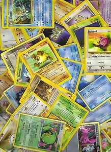 100-Pokemon-cards-RARES-AND-HOLOS-INCLUDED-NO-DUPLICATES-LOT-collection