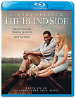 The Blind Side (Blu-ray, 2010, 2-Disc Set)