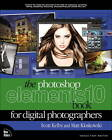 The Photoshop Elements 10 Book for Digital Photographers by Scott Kelby, Matt Kloskowski (Paperback, 2011)