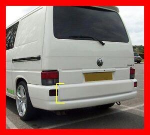 Vw T4 Caravelle Transporter Bus Tailgate Door Panel Tuning Gt Ebay
